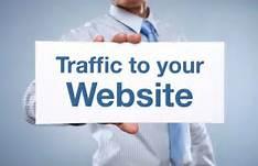 50000 Send Niche Web Traffic to ur website blogs