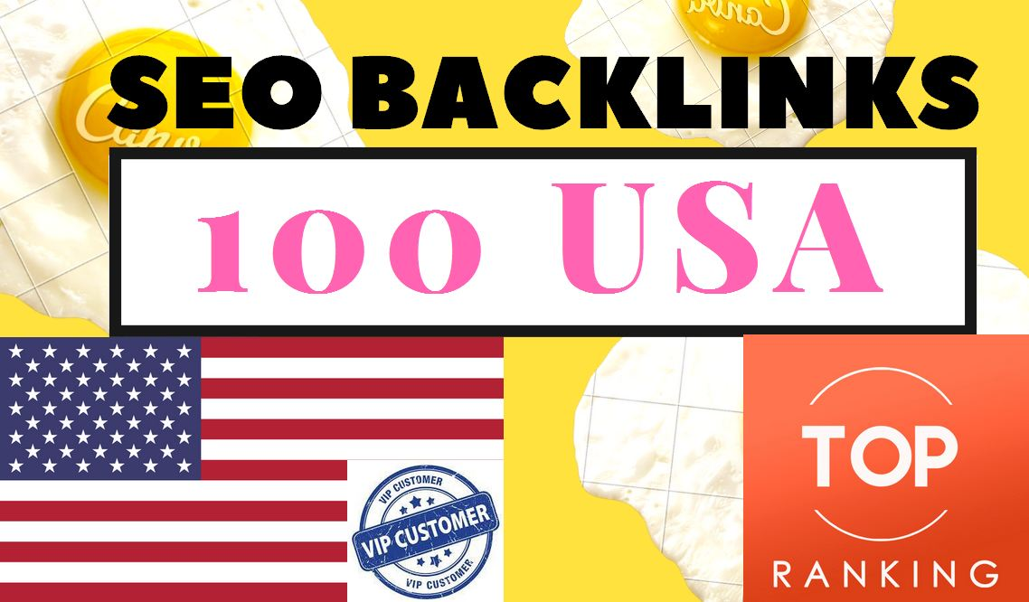 boost in your rankings with USA 100 High quality Auth...