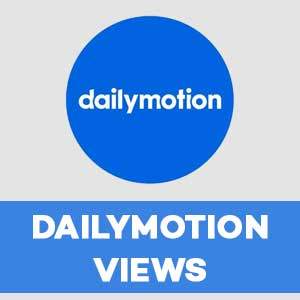 DailyMotion 1000 Worldwide Views