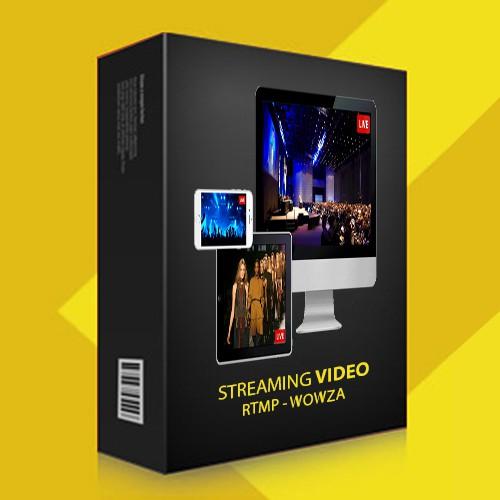 STREAMING VIDEO PACCHETTI DA 50 A 500 UTENTI