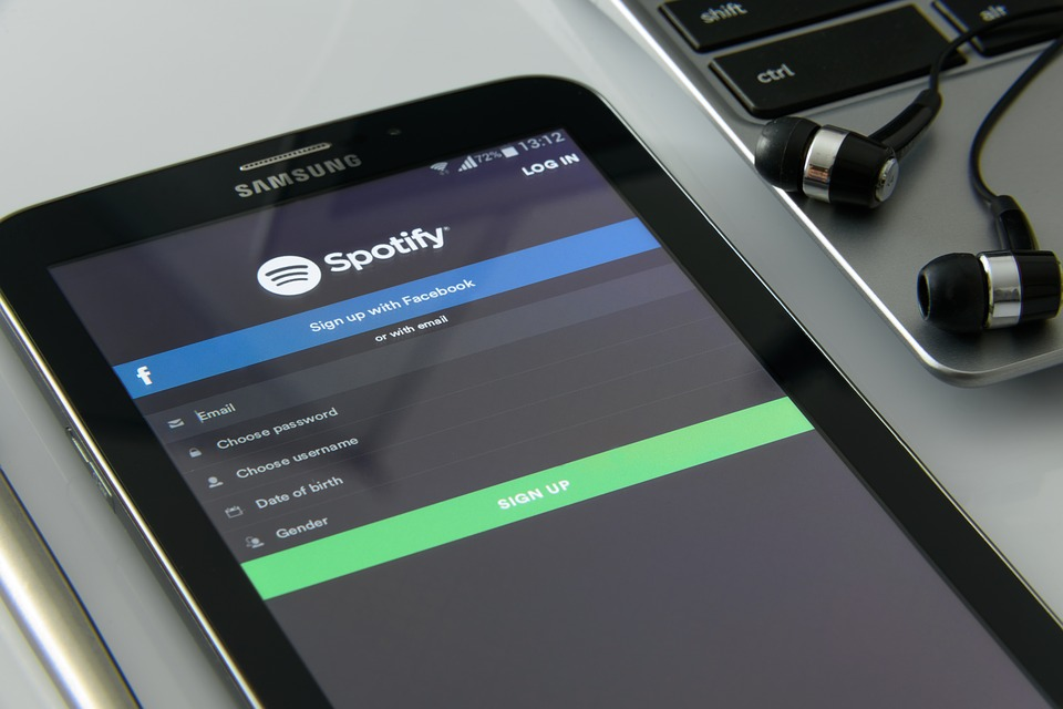 1000 + REAL spotify plays GAIN FANS within 2 - 7 days FAST ADD + ROYALTIES