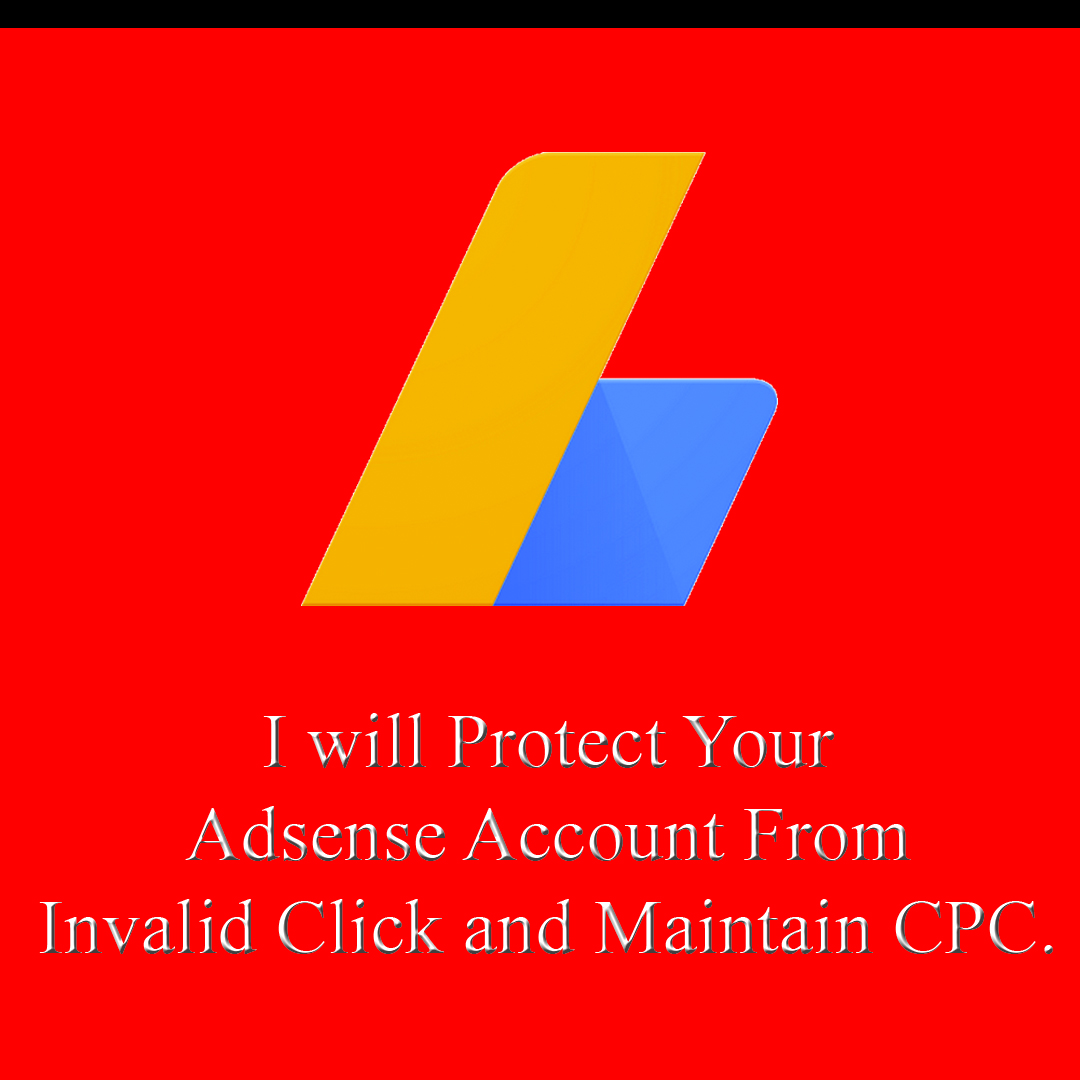 Do Protect Adsense Account