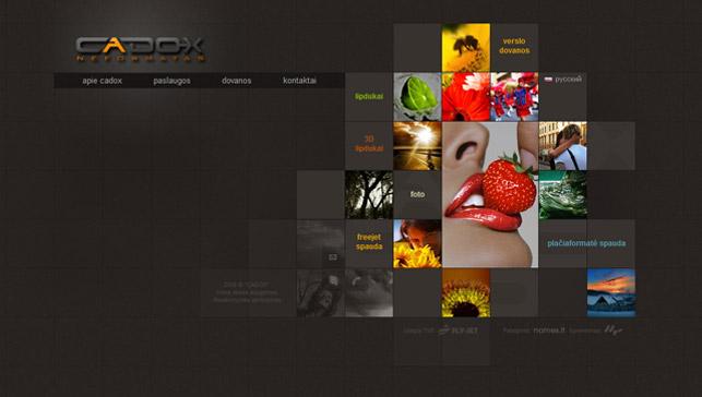 Design responsive website or web page