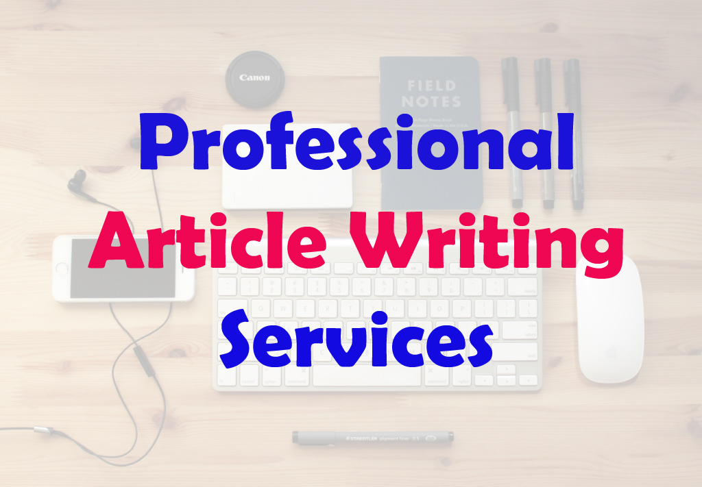 Are writing services worth your money?