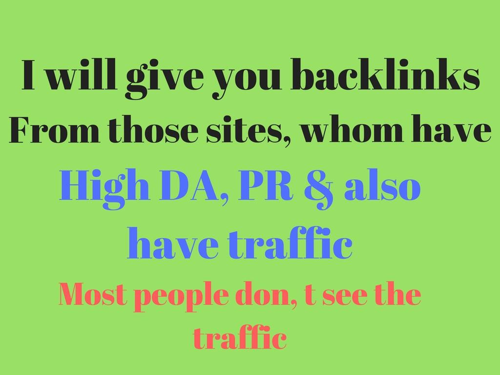400 high DA backlink for boosting your site