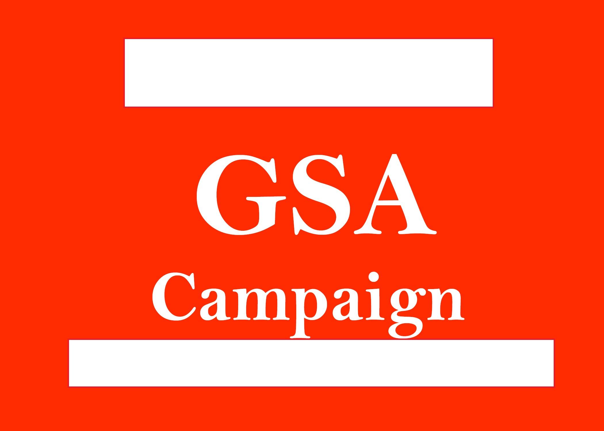 Gsa,Ser, nseo Backlinks Campaign
