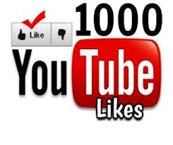 Give you 1000+ Non Drop Youtube Video Likes less than 1 hour