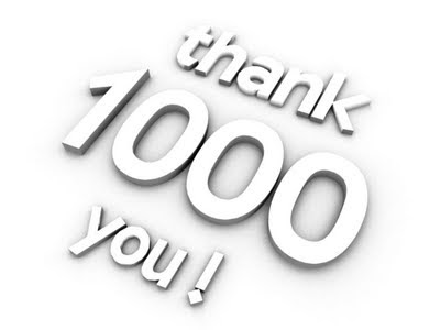 Real 1000 visitors for site
