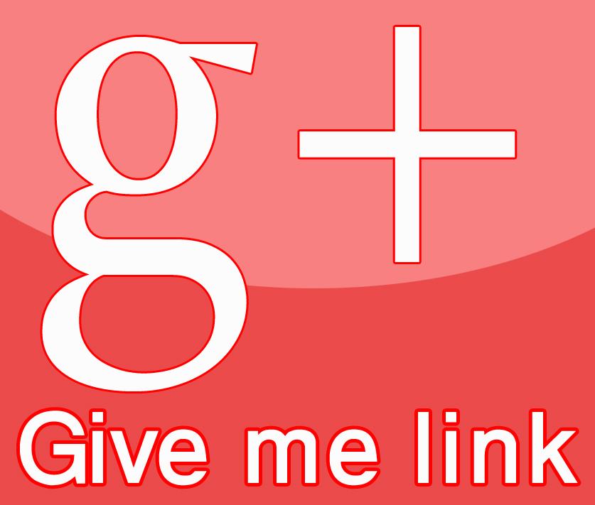 Get 50+ Google plus share or Google post plus