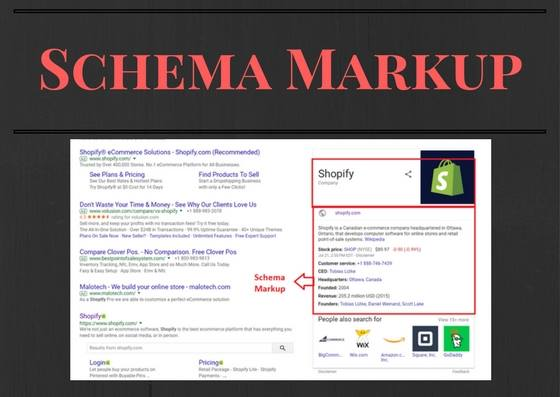 I can integrate schema markup for you website