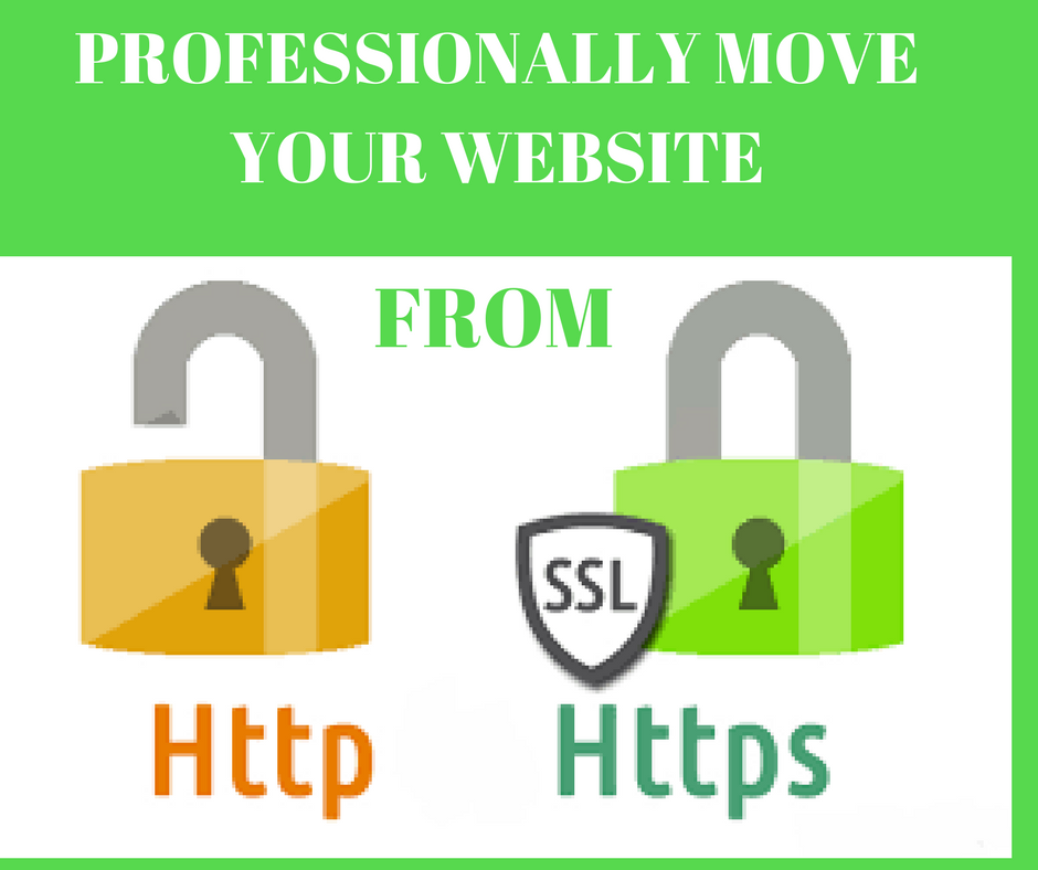 Safely Install SSL Certificate on your Website HTTP to HTTPS
