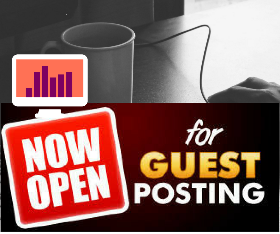 Publish Your Guest Post On My Blog