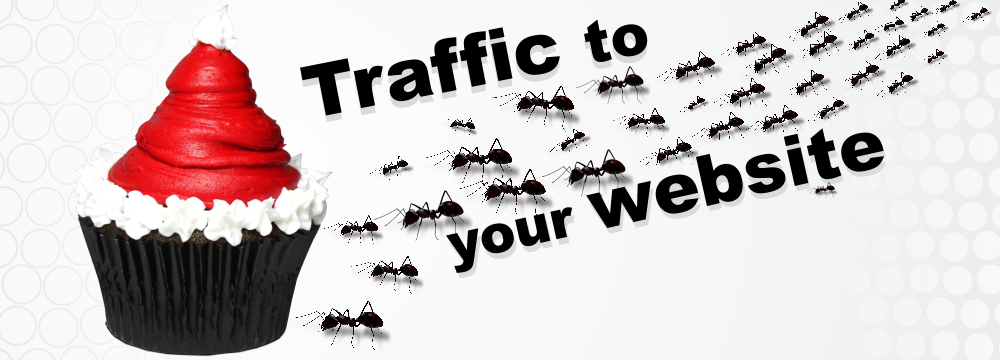 100,000  REAL HUMAN TRAFFIC FOR YOUR WEBSITE OR BLOG
