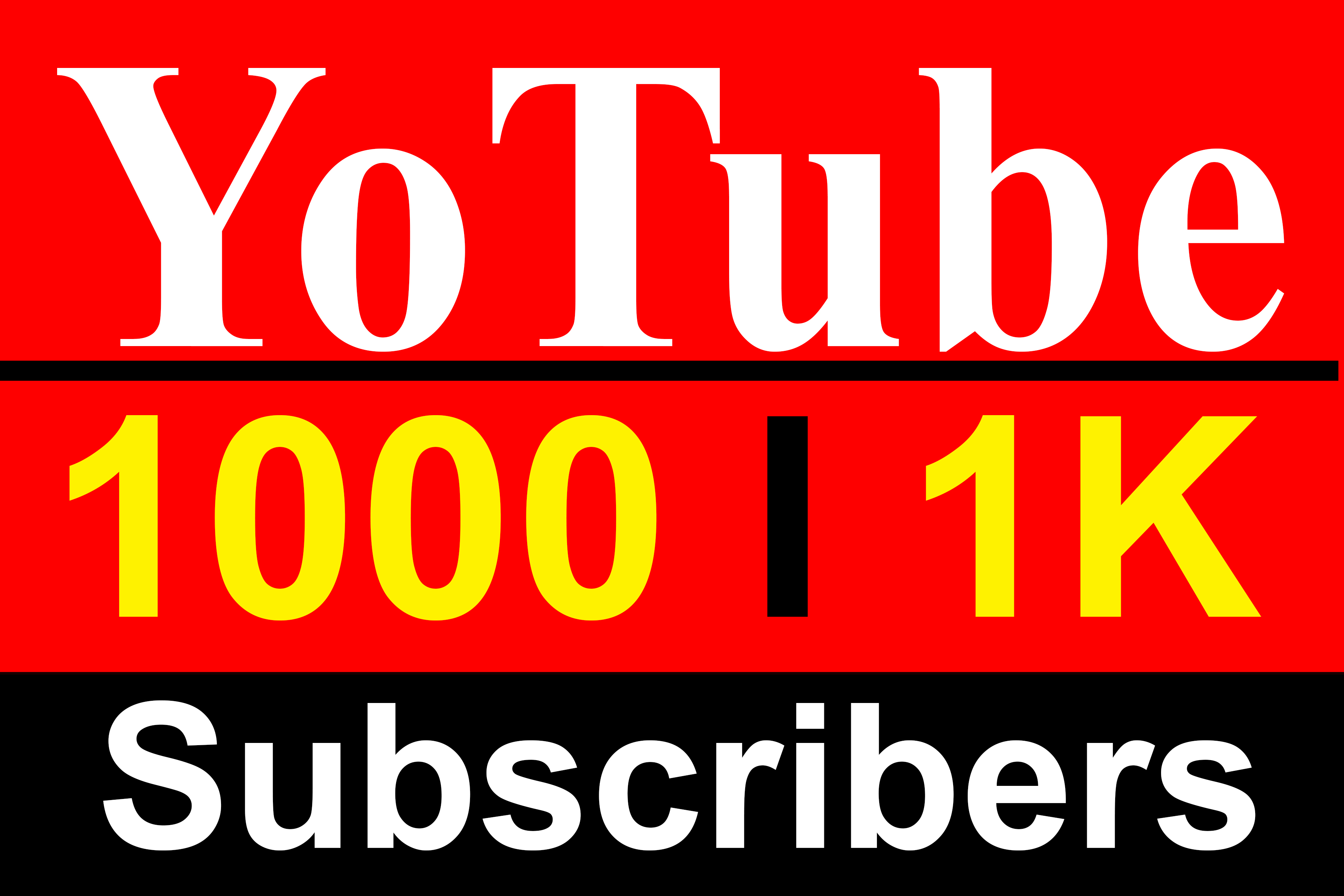 Pictures 500 Instant Free Youtube Subscribers – Desenhos Para Colorir