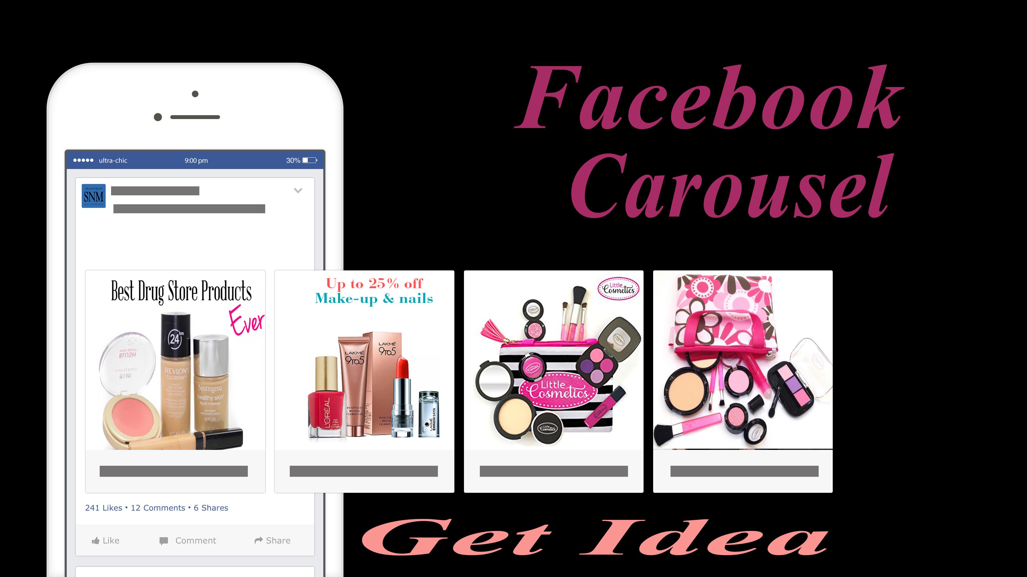 Facebook Carousel Ads,  Banner,  Ads,  Advertising design
