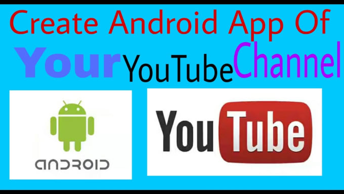 create awesome andriod app for you