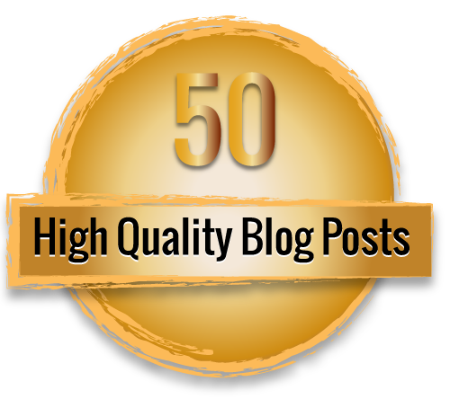 50 PBN - Blog post WordPress and Blogger Quality Back links for your YouTube Video