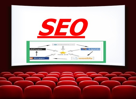 Get you 60 high PR web 2.0 Backlinks