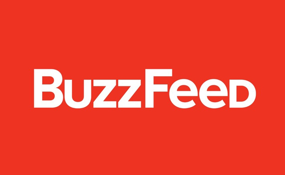 write and publish a guest post on buzzfeed