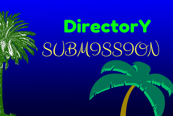 200 SEO-FRIENDLY Manual Directory Submission Service for Better SEO
