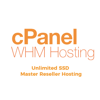 Unlimited Master Reseller Hosting + Free SSL Included