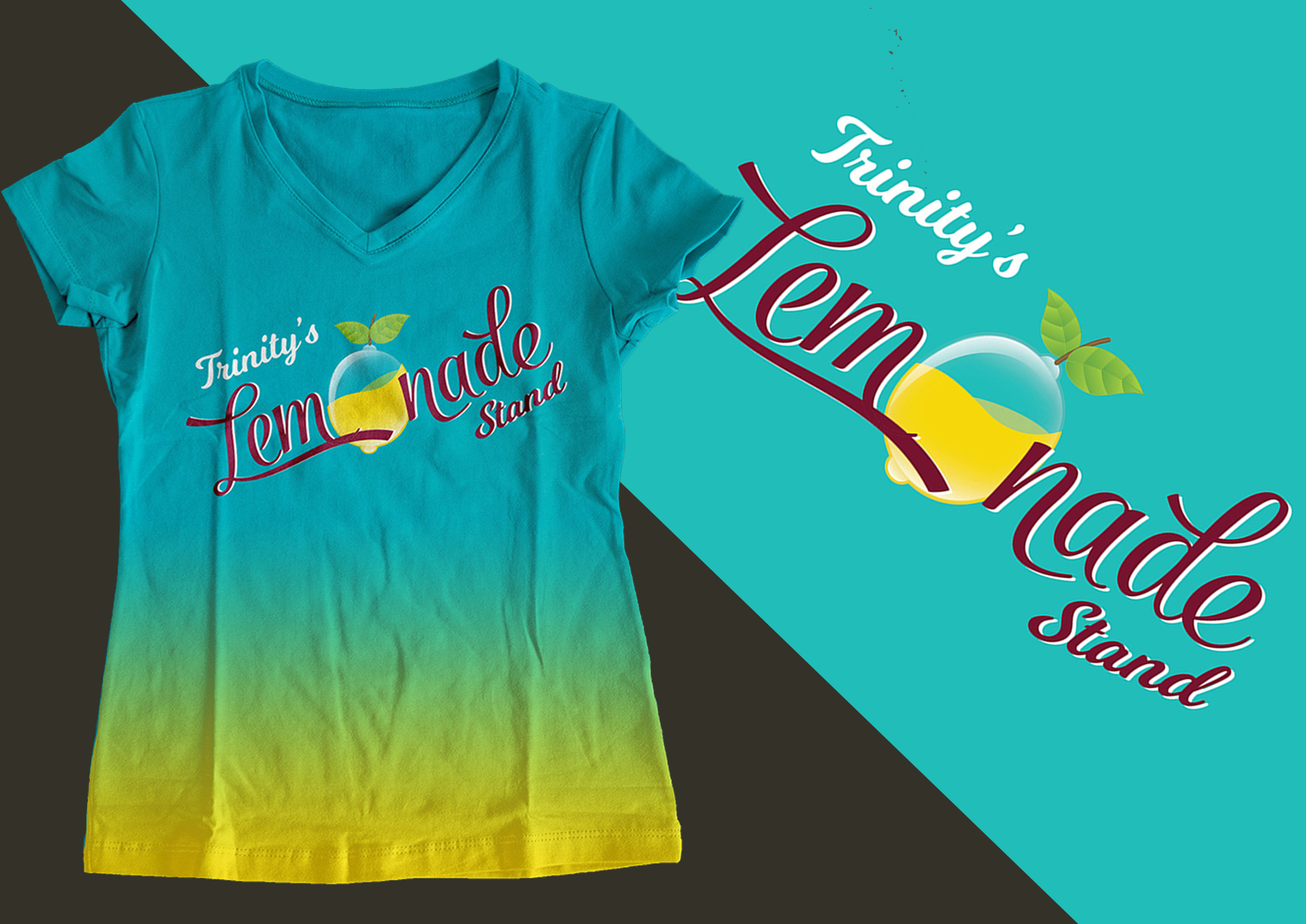 create professional t shirt design for teespring for  5