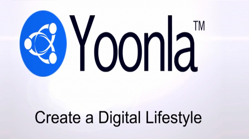 Live the Digital Lifestyle of Yoonla