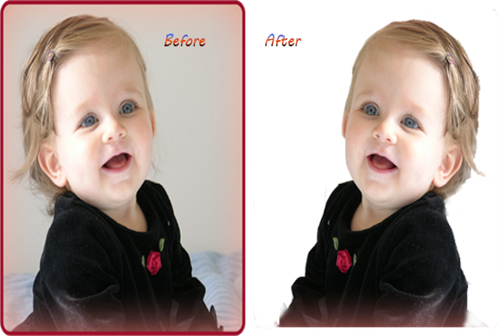 Give you 200 Photoshop Image resize,  remove background