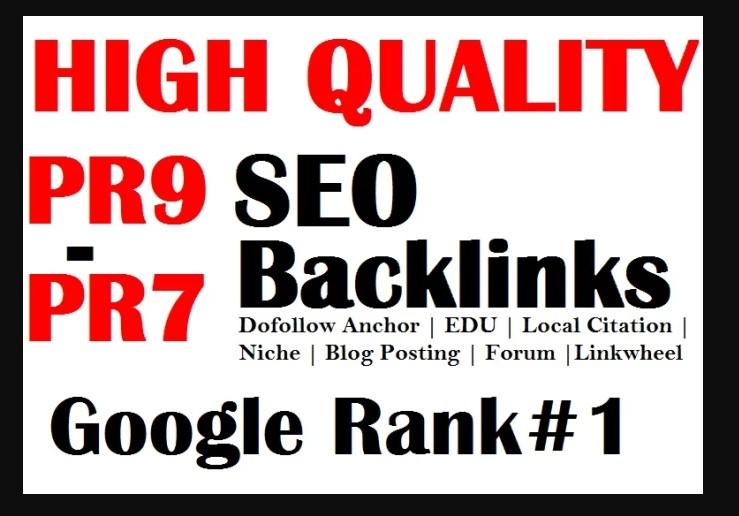 Build Perfect SEO Backlinks