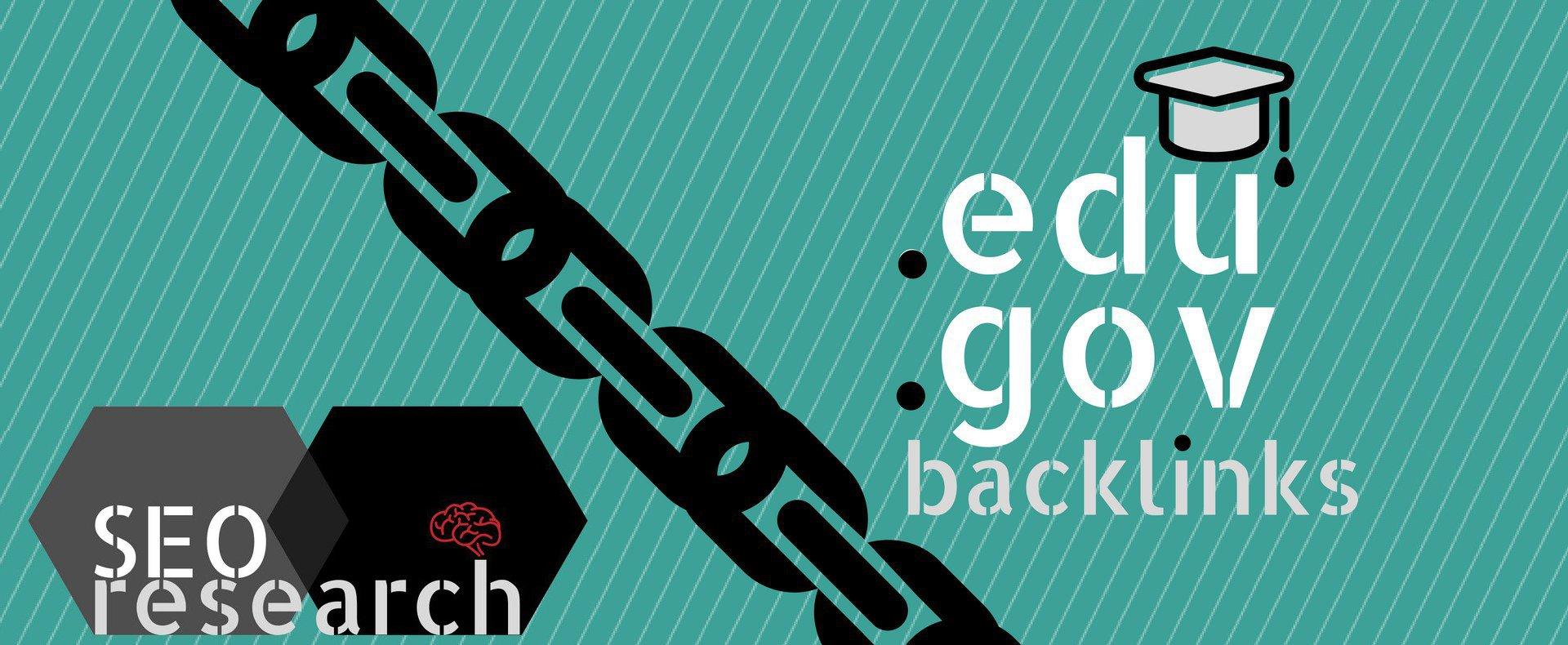 Do 30 Edu, Gov,  Uk Backlink Manually To Skyrocket Your Rank