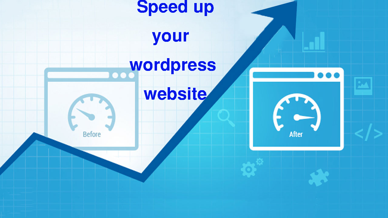 Epically Increase Your WordPress Site Loading Speed for $10