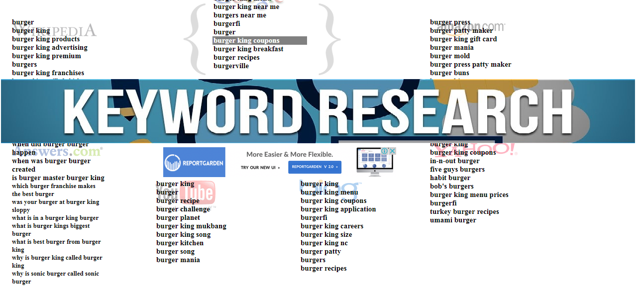 I will do responsive keyword research for website ranking on google