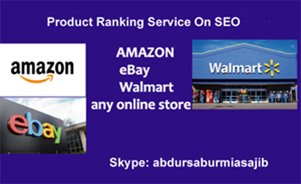 Rank Your Product Top Position on Amazon First Page
