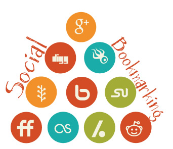 submit your website in 100 high pr social bookmarking site