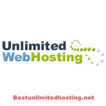 Premium Unlimited web hosting