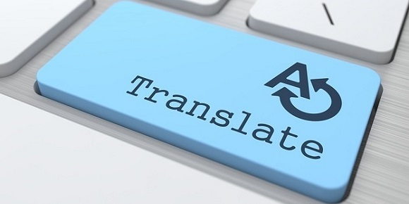 Arabic to english and arabic to french translation
