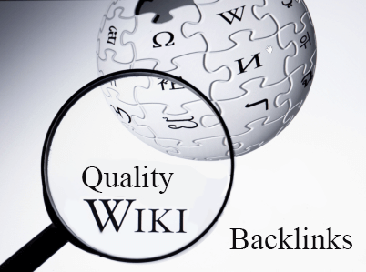20 High Authority Wiki Backlinks With FREE Premium Indexing