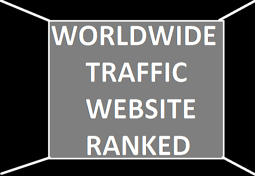 Drive 50,000 traffic visit to your website human visits all over the world