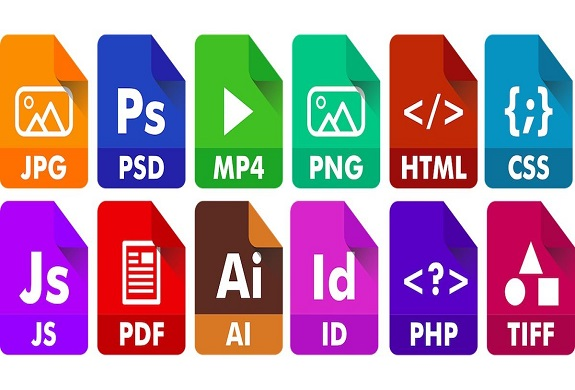 Convert Office, Image, Audio, Video Files And Other Formats