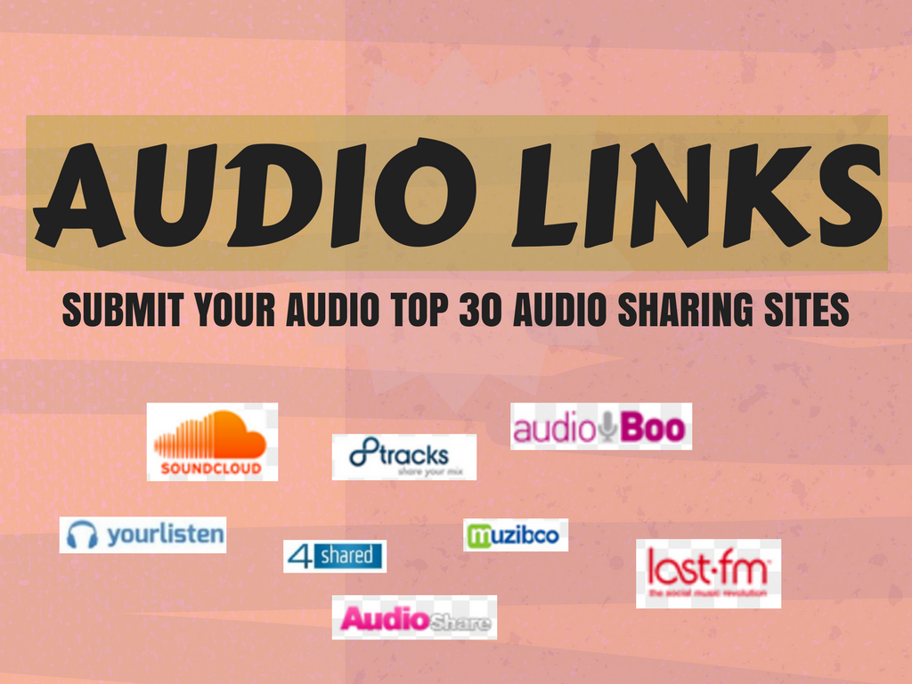 AUDIO LINKS FOUNDATION LINKS