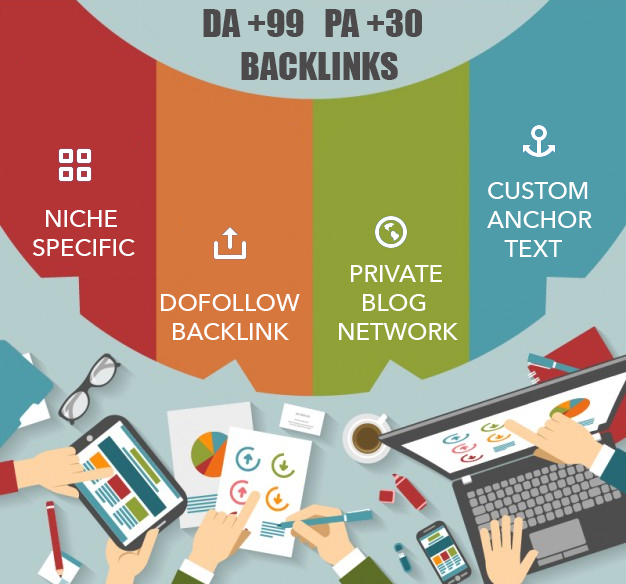 DOFOLLOW BACKLINK IN HIGH DA/PA NICHE SPECIFIC BLOG