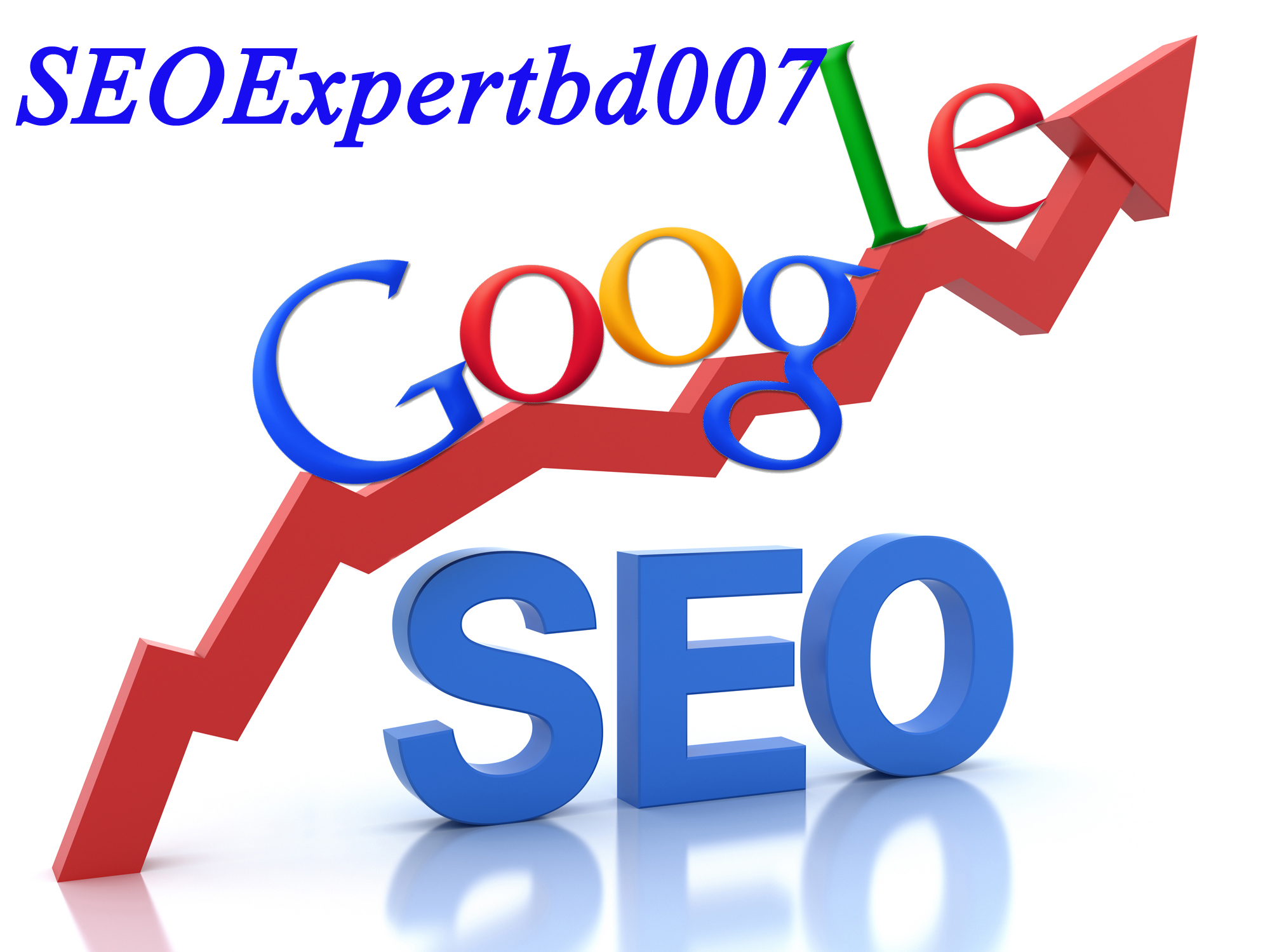 I can do any wordpress seo with index within 24hr