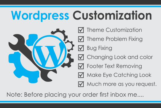 Convert HTML Template to WordPress for $20 - SEOClerks