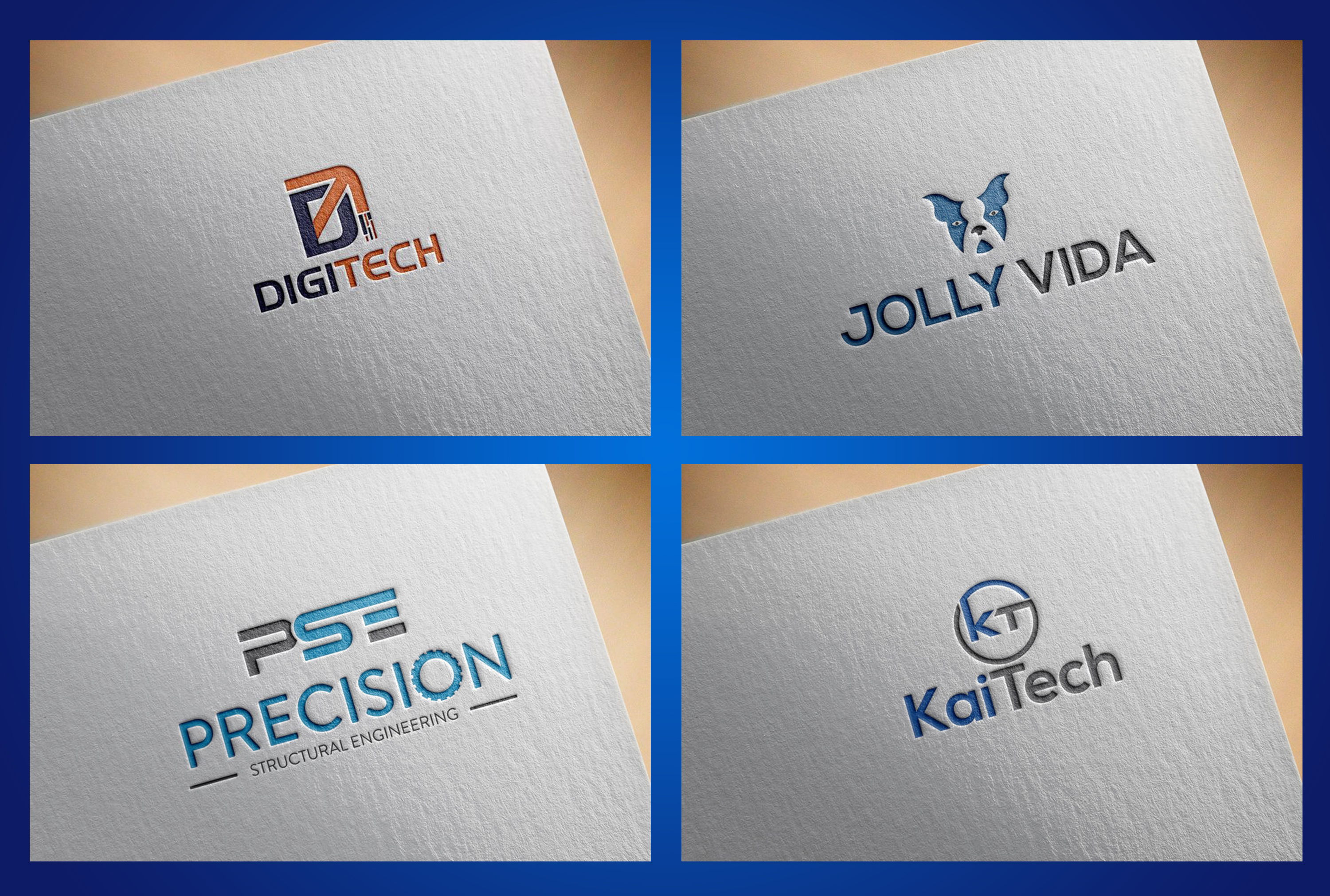 Any types eye catching high quality logo with very fast delivery for ...