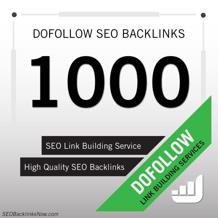 1000+ Do follow Backlink with PR8 - PR9 form any website and anoter blog