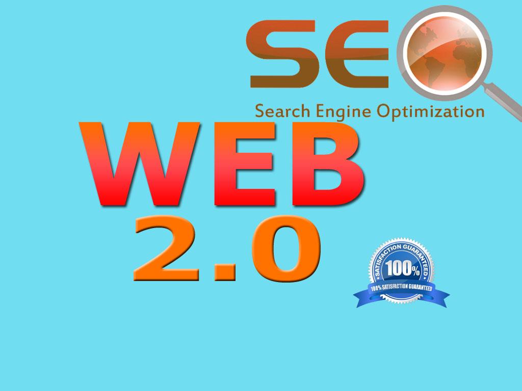 20 web 2.0 properties manual backlink