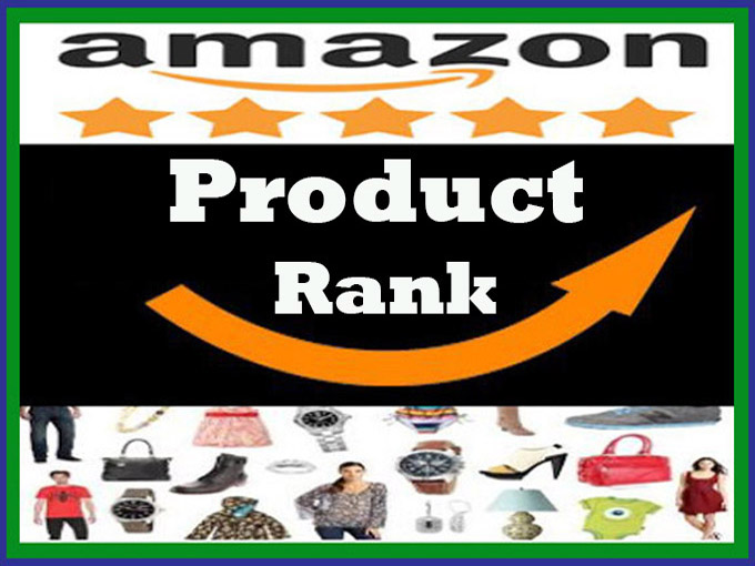 Do Rank Your Amazon Product