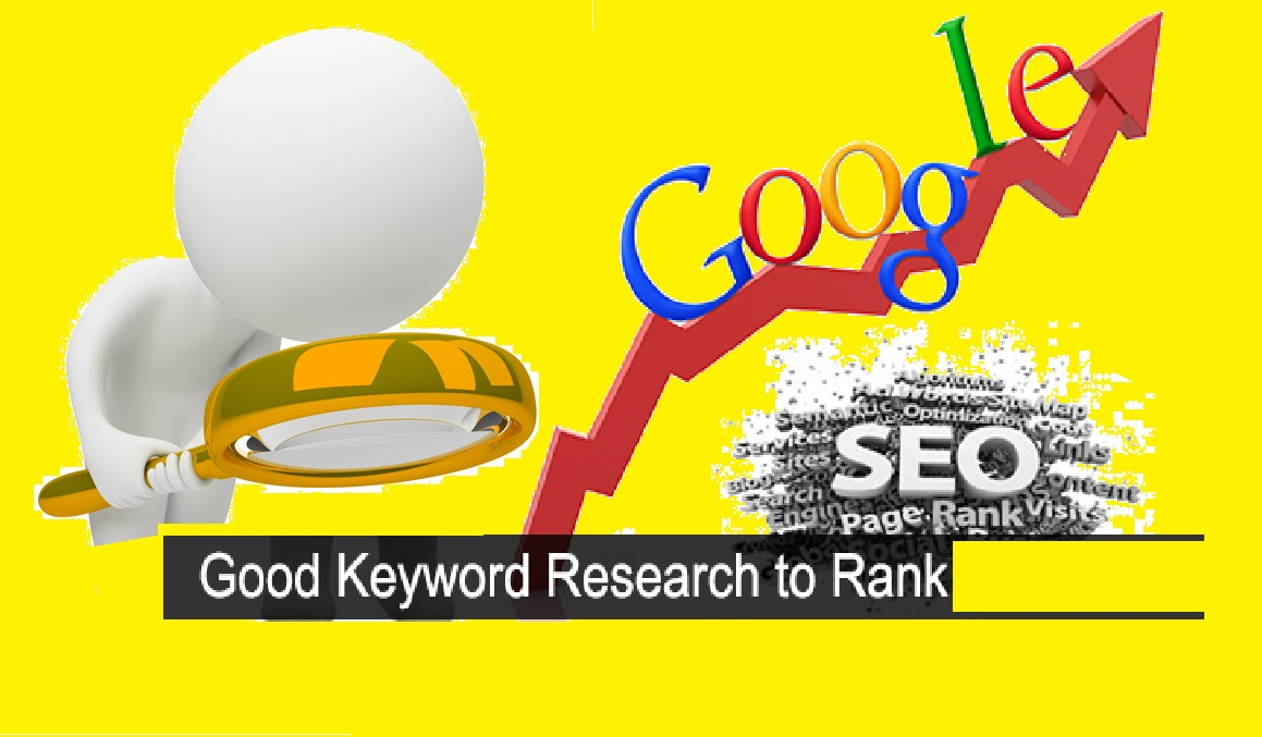 20 best keyword research for your website or blog with money back guarantee