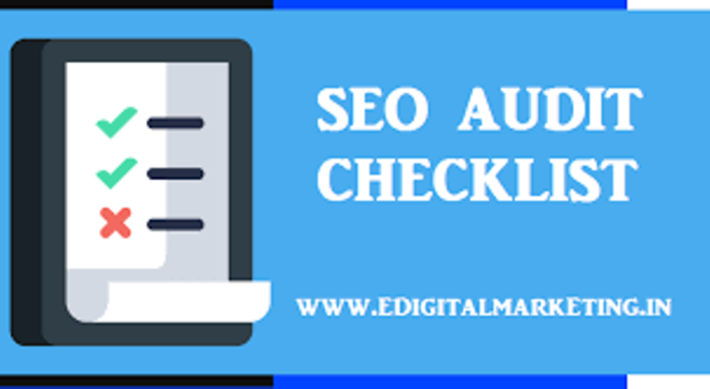 review your site and provide a detailed SEO audit report