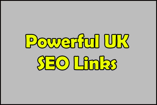 Create 40 UK SEO Submissions